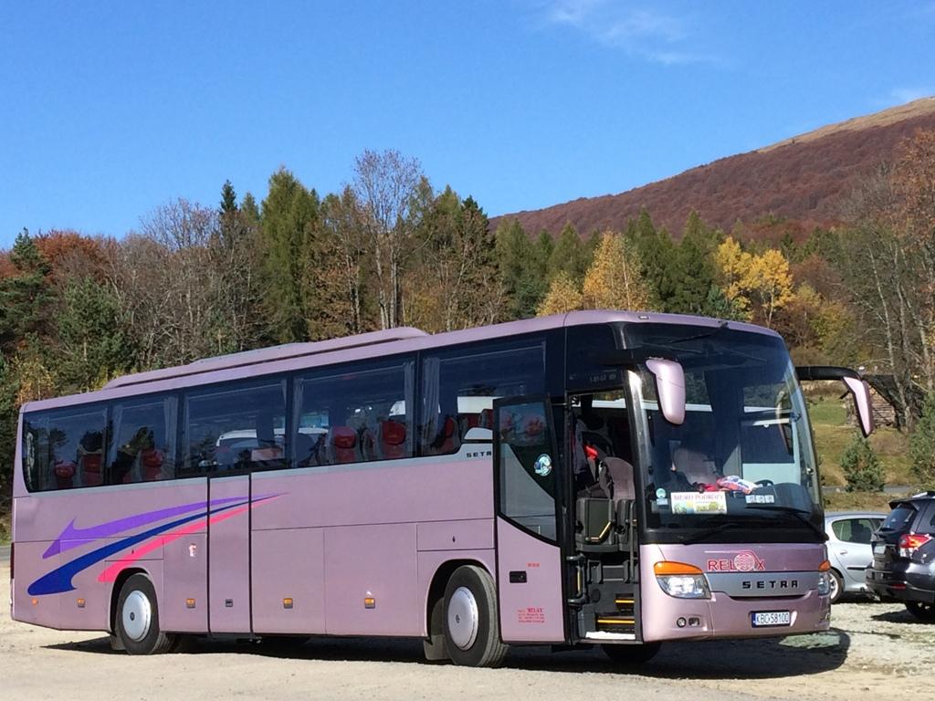 SETRA 415 GT-HD 3